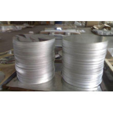 DC Material A1050, A1060, A1100, A3003 Aluminum Circle for Cooking Utensils