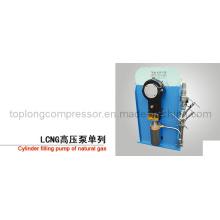 Pompe de remplissage haute pression Lcng (Sv-1500/250)