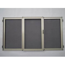 Anti-Theft Stainless Steel Security Window Screen Netting