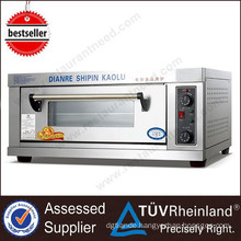 Competitive Price New Design Oven For Bread Electric Deck Oven Price