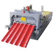 Full Auto Galvanized Steel Roll Forming Machine