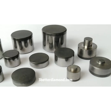 Premium quality different sizes pdc drill cutter/pdc cutting structure
