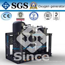 Planta generadora de gas oxígeno (tipo PO)