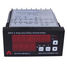 Amp-horímetros 12v