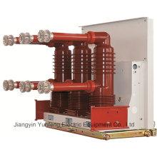 12kv Vacuum Arc Extinction High-Voltage Circuit Breaker Indoor Use -Vs1