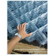 Galvanisierter Stahl geschweißter Maschendraht-Platte für Zaun