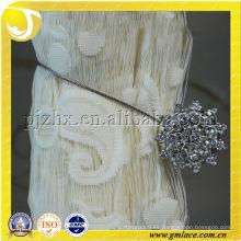 Clip decorativo de cortina de lujo