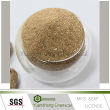 Aditivo de cemento aditivo de suspensión de agua de carbón (CWS)