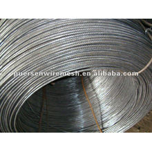 Q235 Deformed Steel Bar used as the fitting bar