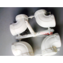 PPR Pipe Fitting Mould/Plastic Pipe Fiting Mold (MELEE MOULD -280)