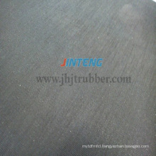 Cloth Finished Rubber Sheet