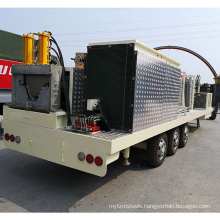 CORRUGATED METAL ROOF ROLL FORMING MACHINE
