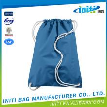 Высокое качество пользовательских бархата шнурок сумка сумка