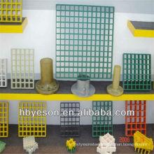 Fiber Reinforced Plastics grating