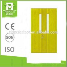 Barato estándar doble puerta de fuego tamaños comprar al por mayor directo desde China
