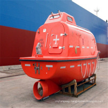 20 Person marine totally enclosed common lifeboat
