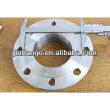 UNI carcaça de aço flange Q235 slip-on
