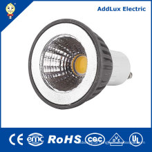CE UL 5W SMD ou COB LED Cup Light