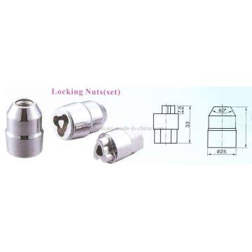 Wheel Lock Nut (JSLN001)
