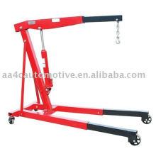 AA4C workshop tools Foldable Shop Crane engine