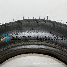 Neumático 3.00-10 con buena calidad y buen precio