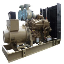 Cummins Power Open Type Diesel Generator Set