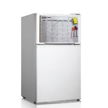 Magnetischer Kühlschrankmagnet-Wochenplaner für Kühlschrank
