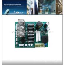 Hyundai elevator power board H22 elevator spare parts PCB