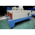 Sm6040 schrumpfen Maschine für Flaschen Karton Film Shrink Wrap Verpackung