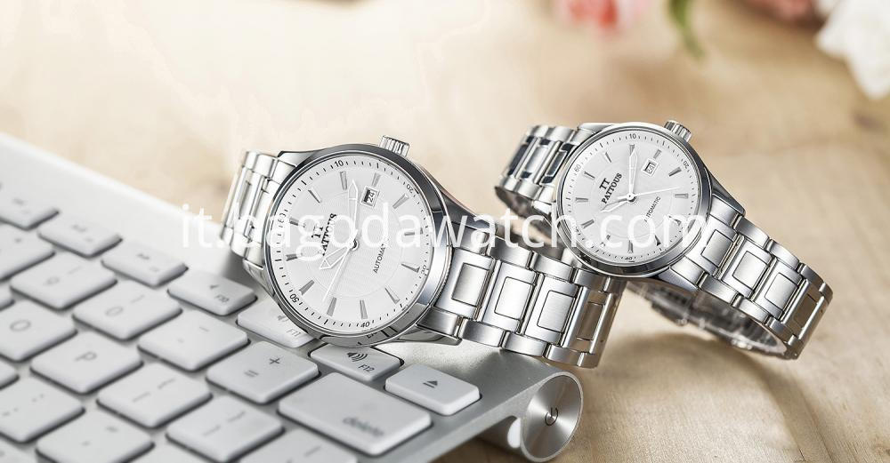 Mechanical Watches Online