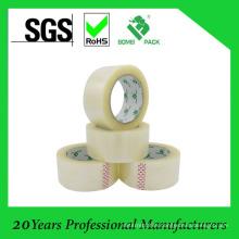 Hot Melt Adhesive Packing Jumbo Roll BOPP Tape