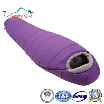 Mummy Portable and Ultralight Warmth Sleeping Bags