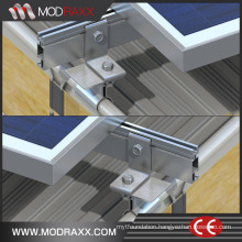 Hot Sale Solar Ground Panel Mounting Structure (SY0251)