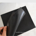 Flame Retardant Soft Neoprene CR Rubber Sheet