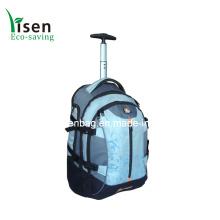 Fashion Design Trolley School Backpack Bag (YSTROB-032)