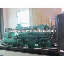 Foshan oripo 1250kva chongqing fabricante de geradores a diesel