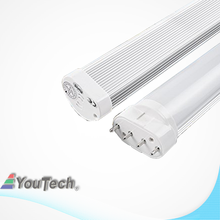 Tubo Cool White Long Life 9W LED 2G11