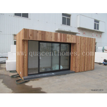Tiny Container Office