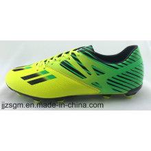 Moda confortável esportes futebol / futebol sapatos para homens