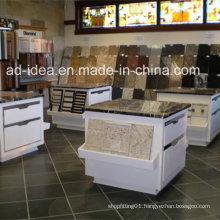 Quartz Stone Trade Show Display/Banner for Tile Exhibition