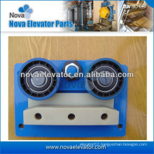 Elevator Rolling Guide Shoes, Elevator Shoes for Elevator Cabin and Counterweight