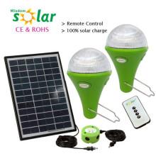 Wholesale minis lumière kits solaires, solaires Accueil Accueil lumineux, solaire, kit d'éclairage