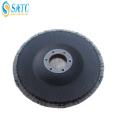 disco de polimento de aba abrasiva xangai