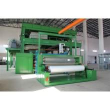 Línea de productos de fabricación de no tejidos PP Spunbond