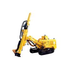 YKD-610 Crawler Type Hydraulic DTH Drilling Rig