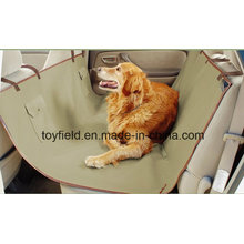 Dog Car Hammock Bed Pet Car Seat Cover