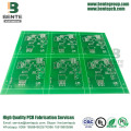 TG135 PCB Custom Hole Copper