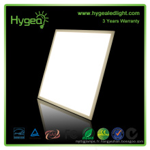 600 * 600mm Big LED Flat Panel Light 48w avec homologation UL CE