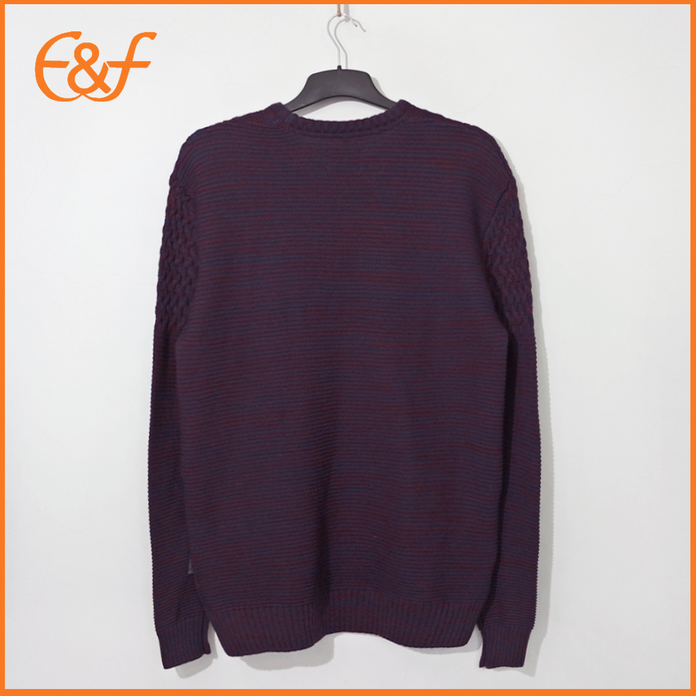 New Arrival Modern Stylish Sweaters For Men