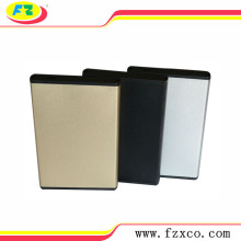 Laptop Hard Drive eksternal Case 2,5 inci